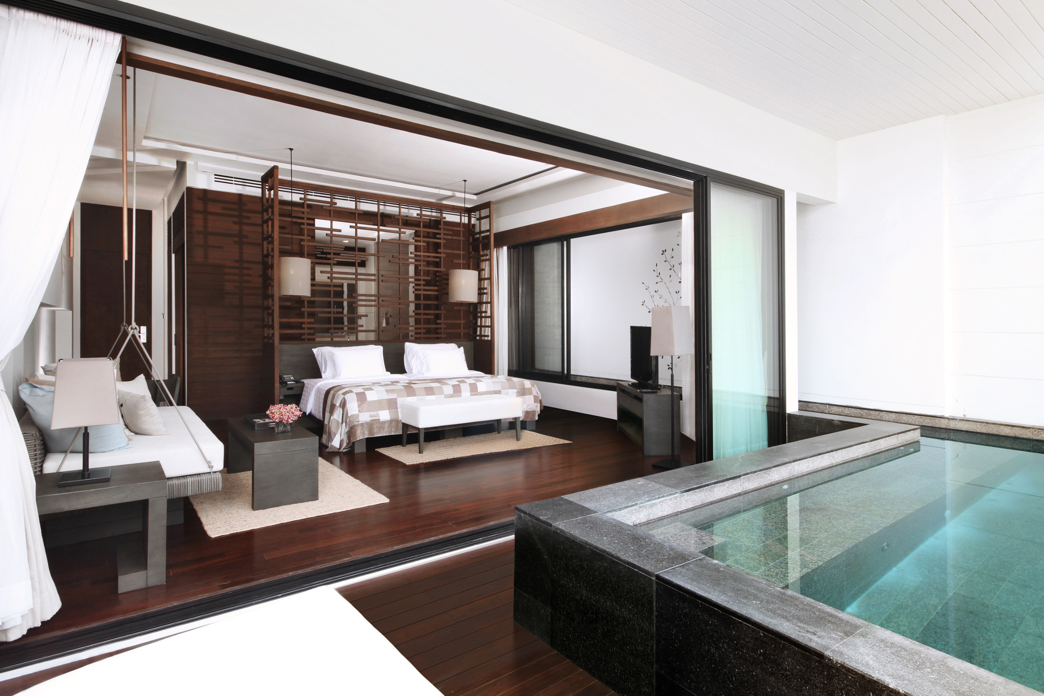 Pauschalangebote thailand reisen reber - The sky pool a deluxe adventure ...