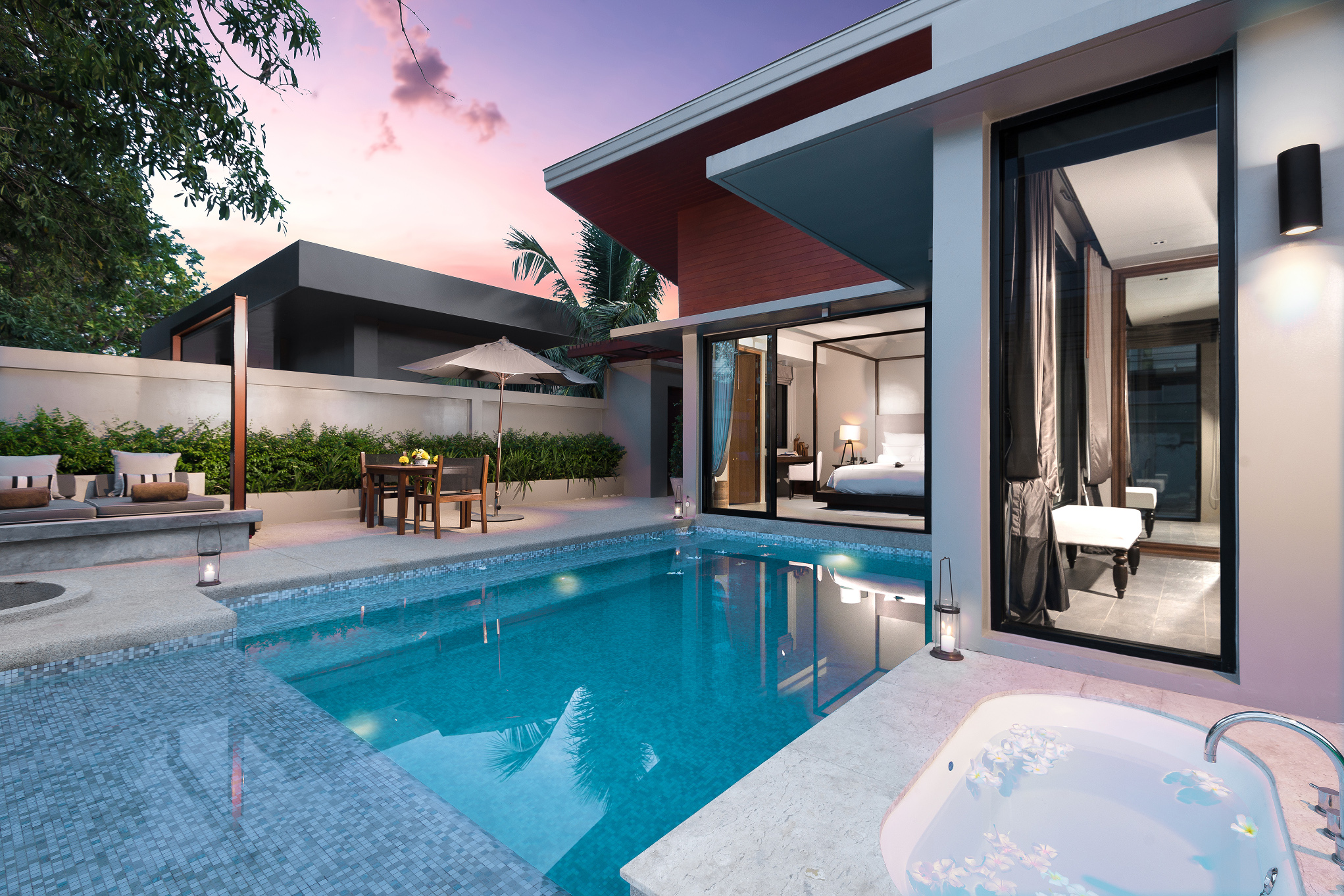 Anantara Hua Hin Resort Spa Deluxe Garden View