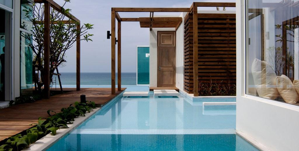 Aleenta Resort Spa Phuket  Sterne Hotel