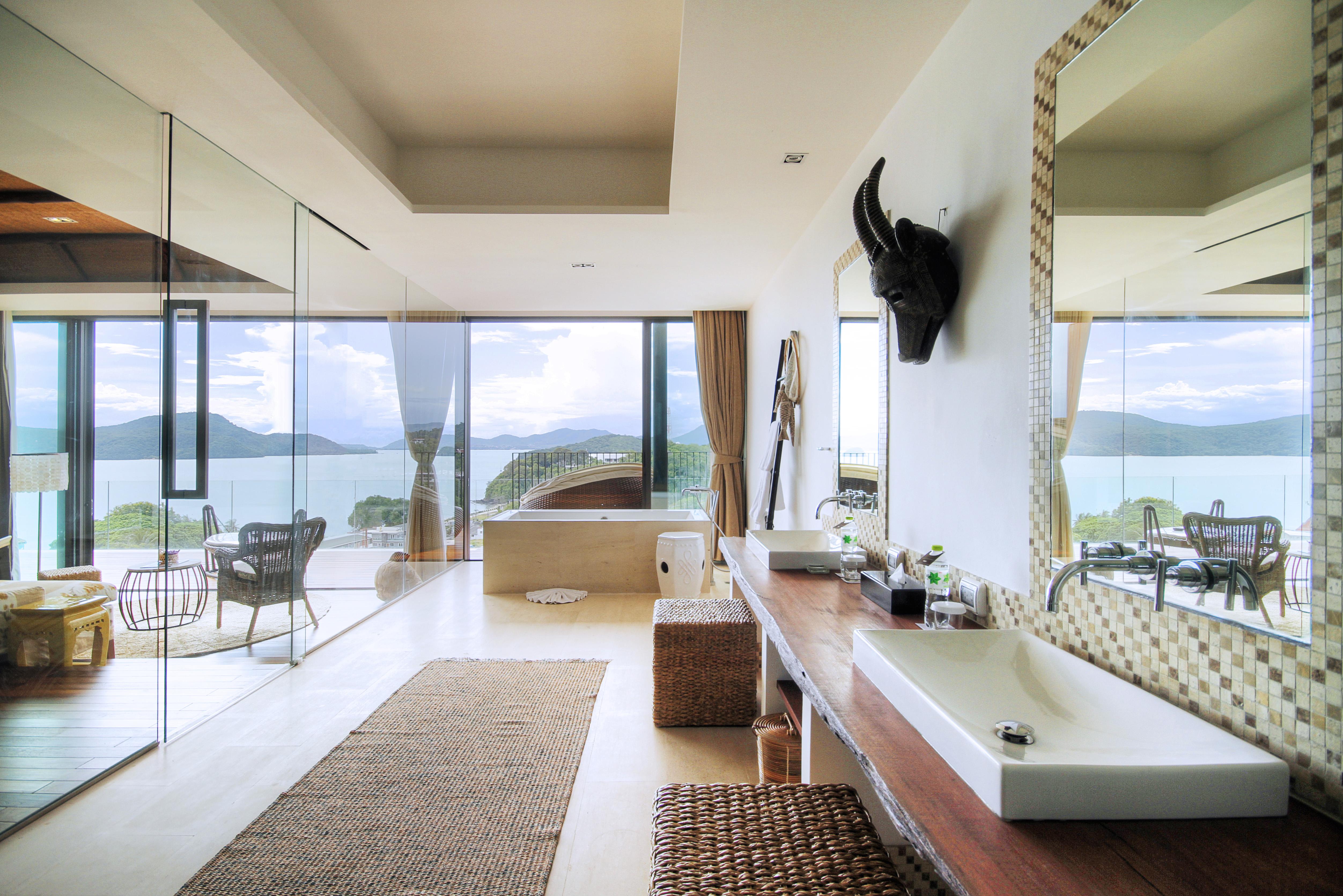 Cape Panwa Hotel Thailand Reisen Reber
